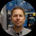 Ari Heikkinen - Kuhmon Tietokonehuolto